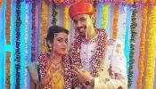 अभिनेत्री मधुरा देशपांडे अडकली विवाहबंधनात