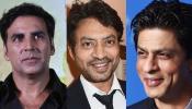 Filmfare Awards 2018 : शाहरूख,अक्षयला मागे टाकत 'हा' ठरला यंदाचा सर्वोत्कृष्ट अभिनेता