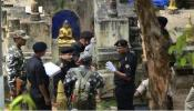 बोधगयामध्ये बॉम्ब सापडल्यानंतर एनआयएने सुरु केला जोरदार तपास
