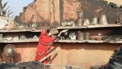 पाकिस्तानच्या गोळीबारामुळे ओसाड पडलं अरनिया, ४०००० नागरिकांनी सोडली घरं