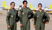 देशाच्या इतिहासात पहिल्यांदाच या महिला उडवणार मिग-21 फायटर जेट