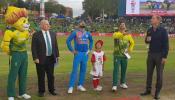 दुसऱ्या टी-20मध्ये दक्षिण आफ्रिकेनं टॉस जिंकला