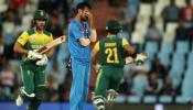 INDvSA: दुसऱ्या टी-२० मॅचमध्ये आफ्रिकेचा भारतावर ६ विकेट्सने विजय