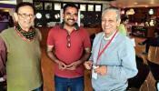 'ते' १०० रुपयांच्या गुंतवणुकीतून बनले 'बबन'सिनेमाचे निर्माते
