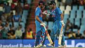 क्रिकेट : भारत विरुद्ध दक्षिण आफ्रिका, पुरुष - महिला टीमचा आज सामना