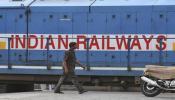 रेल्वेत नोकरीची सुवर्णसंधी ; अर्ज करण्याचा कालावधी वाढवला