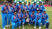INDvsSA: महिला टीम इंडियाने रचला इतिहास, आफ्रिकेत दोन सीरिज जिंकणारी पहिली टीम