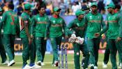 व्हिडिओ : भारताविरुद्ध मॅचमध्येही बांगलादेशी खेळाडूंचे गैरवर्तन