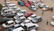 पुणेकरांसाठी खुशखबर : पार्किंग शुल्कातून दिलासा