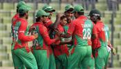 बांगलादेशच्या खेळाडूंना क्रिकेट बोर्डाचा जबरदस्त झटका