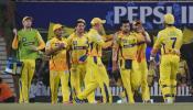 राजस्थानविरुद्धच्या मॅचआधी चेन्नईच्या टीमसाठी चांगली बातमी
