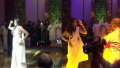 जया बच्चनने मुलीसोबत धरला 'पल्लो लटके'वर ताल, व्हिडिओ व्हायरल