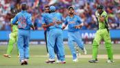 २०१९ वर्ल्ड कपमध्ये भारत-पाकिस्तान भिडणार, या दिवशी होणार महामुकाबला