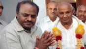 कुमारस्वामी होणार कर्नाटकचे नवे CM, सोमवारी घेणार शपथ