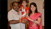 कर्नाटक निवडणुकीनंतर कुमारस्वामींची पत्नी गुगलवर होतेय ट्रेंड