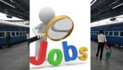 खूशखबर! भारतीय रेल्वेत मोठी भर्ती