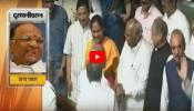 कर्नाटकात भाजपच्या अपयशावर शरद पवारांची पहिली प्रतिक्रिया