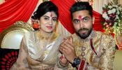 रवींद्र जडेजाच्या पत्नीला पोलिसांकडून मारहाण
