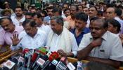 कर्नाटकात आता उपमुख्यमंत्रीपदाचा वाद, काँग्रेसमध्ये भीती