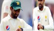 आयसीसीने मैदानात पाकिस्तानच्या खेळाडूंना हातातली घड्याळं काढायला लावली