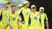 ICC वनडे रँकिंगमध्ये ऑस्ट्रेलिया मोठा  झटका