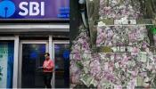 ATM मधील लाखो रुपयांच्या नोटा उंदराने कुरतडल्या