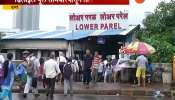 Mumbai Ground Report On Demolition Of Lower Parel_s Delisle ROB To Begin Today