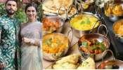 #deepikaranveerwedding 'दीप-वीर'च्या लग्नात असणार 'या' पदार्थांची मेजवानी