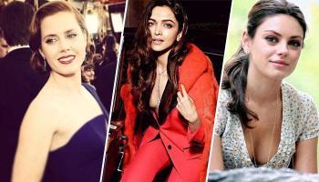 या अभिनेत्रींना 2016 मध्ये मिळालं सर्वाधिक मानधन