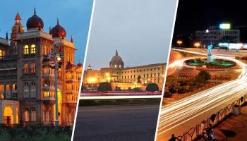 भारतातील टॉप 10 स्वच्छ शहरे