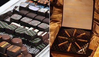 जगातील सर्वात महागडी चॉकलेटस् (टॉप १०)