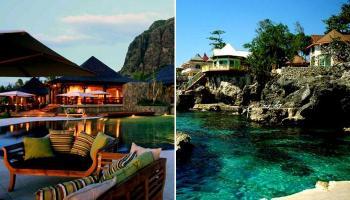 जगातील 10 सुंदर बेट