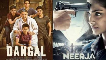 फिल्मफेअर पुरस्कार २०१७ : विजेत्यांच्या यादीवर एक नजर