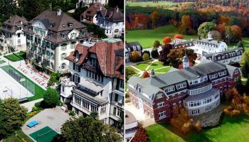 जगातील १० सर्वात महागड्या शाळा