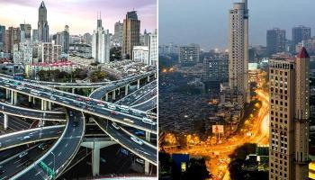 जगातली दहा व्यस्त शहरं