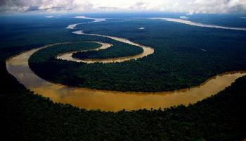 जगातील सर्वात लांब नद्या