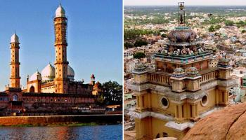 भारतातील टॉप १० स्वच्छ शहरे