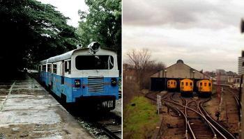 जगातील १२ भितीदायक रेल्वे स्टेशन्स