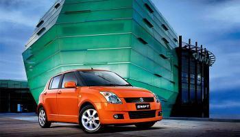 भारतातील टॉप १० विक्री झालेल्या जुलै २०१७ मधील कार