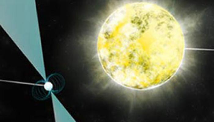अवकाशात सापडला पृथ्वीच्या आकाराचा हिरा
