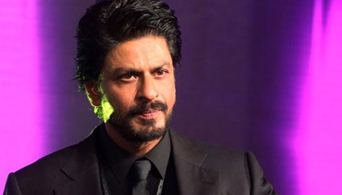 शाहरुख खानच्या ड्रायव्हरला बलात्कार प्रकरणी अटक