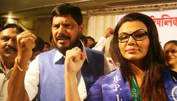 राखी सावंतला व्हायचंय मुख्यमंत्री, राज ठाकरेंविरोधात लढणार?