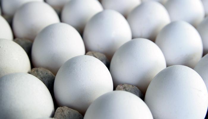 मुंबईत अंड्यांच्या दराचा नवा उच्चांक