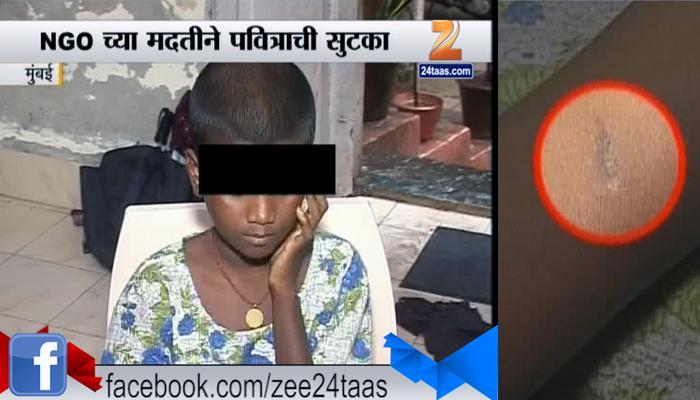 सावधान ! मुंबईत लहान मुलांचे केले जातेय अपहरण