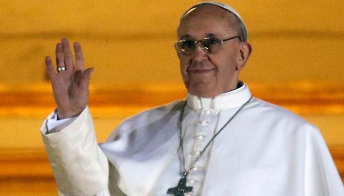 चर्चमधील २ टक्के पाद्री लैंगिक शोषण करतात - पोप