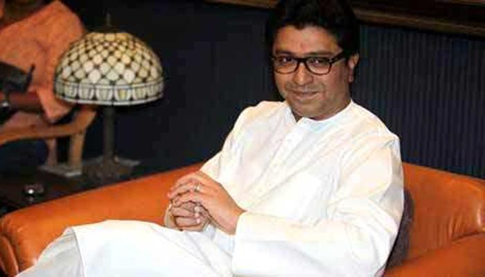 महाराष्ट्र सदन वादात राज ठाकरेंचा शिवसेनेला अप्रत्यक्ष पाठिंबा
