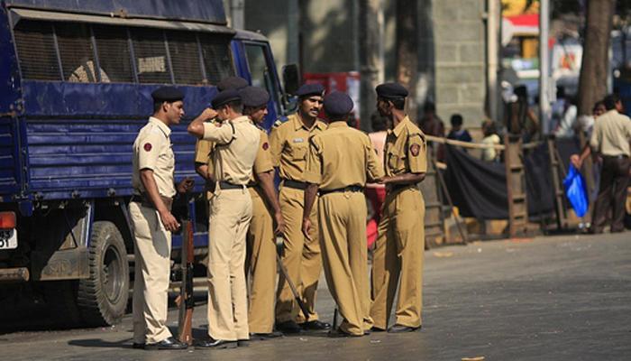 मुंबई पोलिसांना मुजाहिद्दीनचं धमकीचं पत्र, शहरात हाय अलर्ट