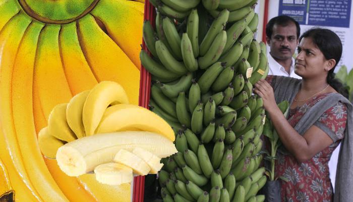 केळे आरोग्यवर्धक...खा आणि तंदुरुस्त राहा