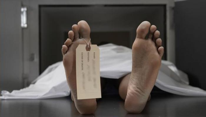 शवागृहात 100 मृत महिलांसोबत त्यानं केला सेक्स