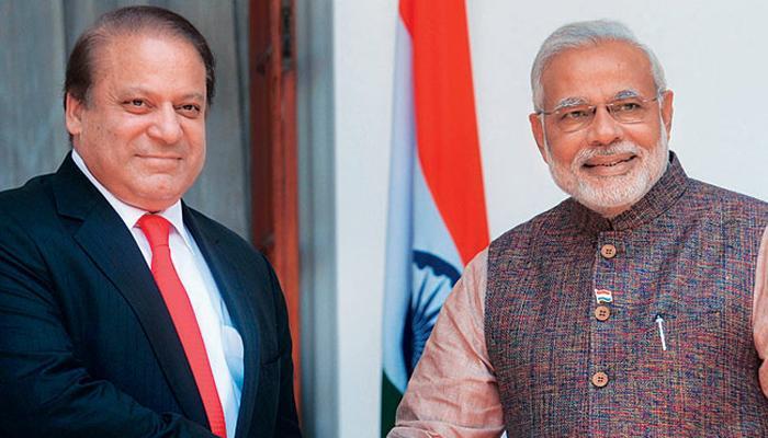 'पाक भारताचा गुलाम नाही तर काश्मीरचा अधिकृत वाटेदार'